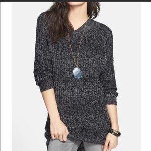 Free People Knit Sweater Large